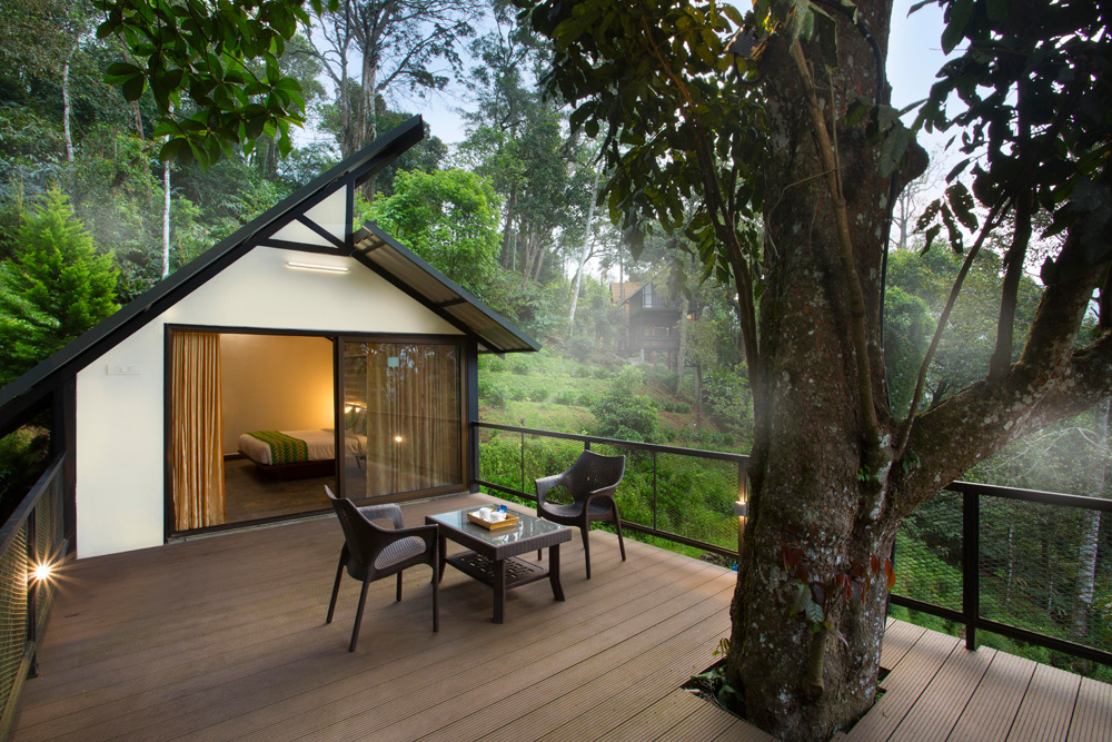 <p>Visit Bamboo dale Tree house for a time and memories for life</p>