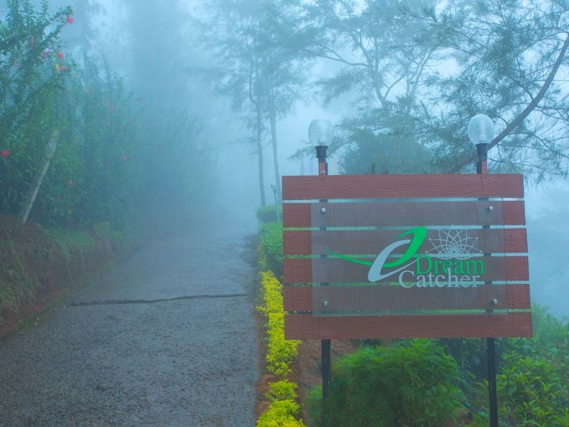 Dream Catcher Plantation Resort | Munnar Holiday