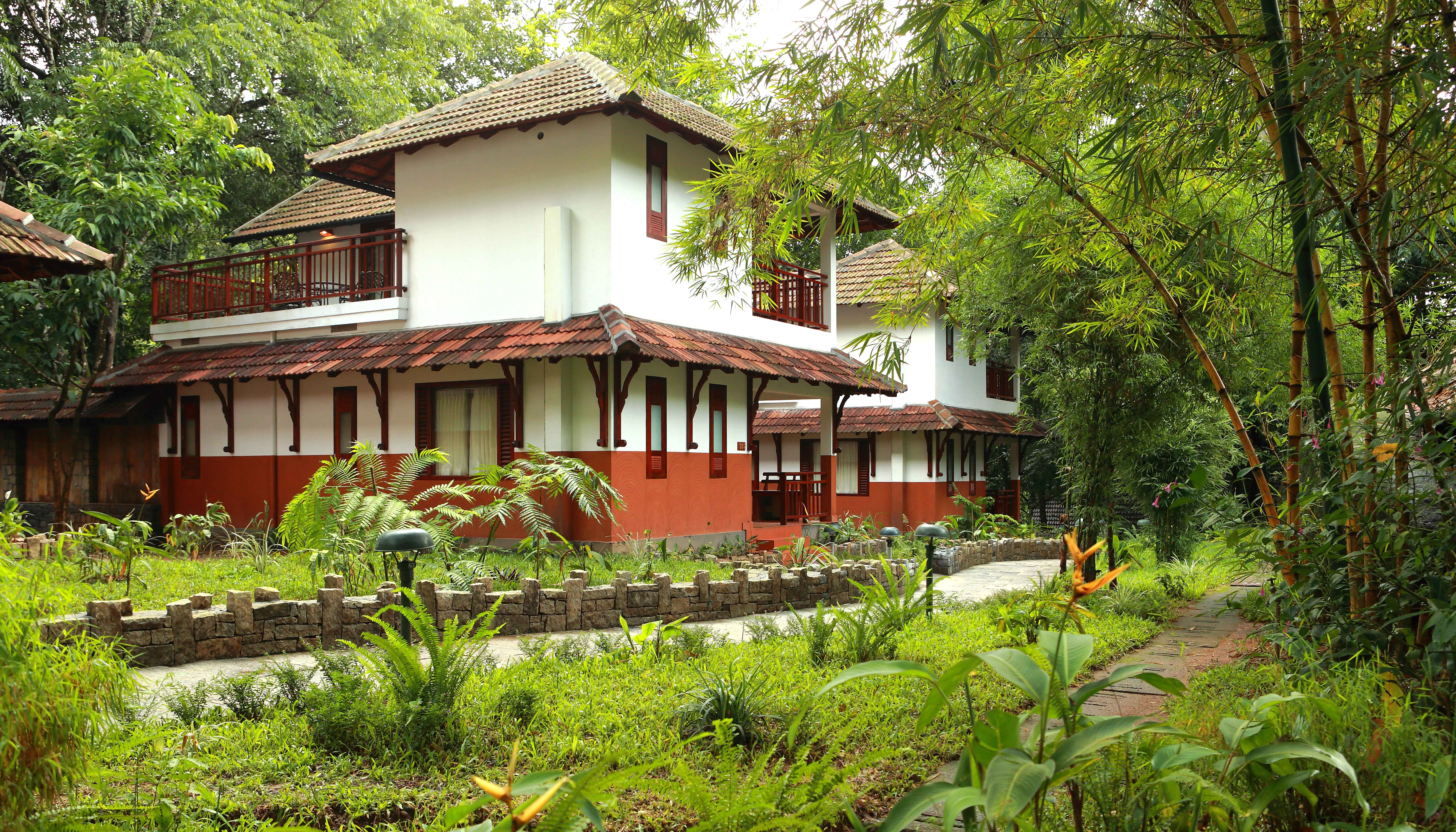 <p>Step into the Home Ground of Nature with Vythiri Resorts</p>