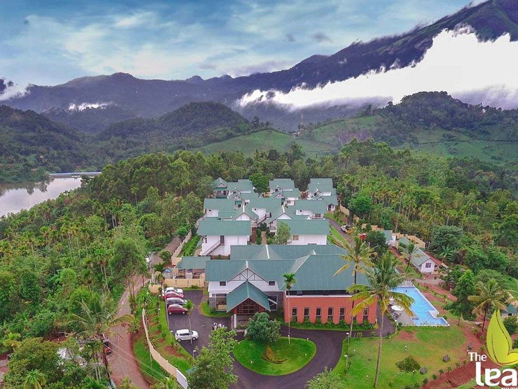 Best Resorts in Munnar for Family 2